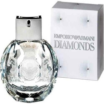Giorgio Armani Diamonds Edp Feminino - 50 Ml
