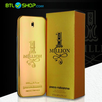 Perfume One Million 200ml Original Lacrado - Pronta Entrega