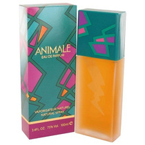 Perfume Animale Feminino Edp 100 Ml