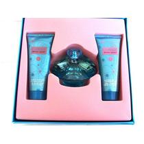 Kit Perfume Curious By Britney Spears 100ml ¿ Lacrado