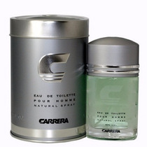 Perfume Carrera Masculino 100ml Original Frete Grátis