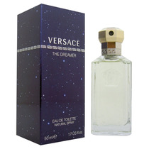 Versace - The Dreamer - Amostra / Decant - 5ml