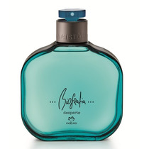 Perfume Colônia Biografia Desperte Natura 100 Ml Masculino