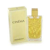 Perfume Feminino Yves Saint Laurent Cinema 90ml