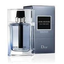 Dior Homme Eau For Men Dior Masculino Eau De Toilette 100ml