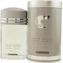 Perfume Carrera Pour Homme Na Lata Masc De 100ml - Original!