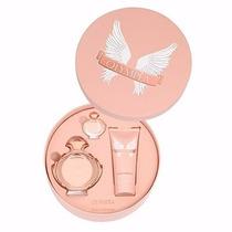 Kit Perfume Olympéa Edp 80ml + Miniatura 6ml + Body Lotion 1