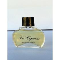 Miniatura Perfume Les Copains Eau De Toilette 7 Ml