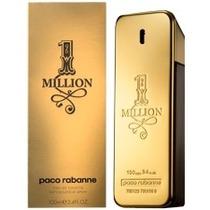 Perfume 1 Million Edt Masculino Paco Rabanne - 50 Ml