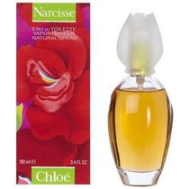 Perfume Chloé Narcisse Chloé For Women Edt 100ml - Novo