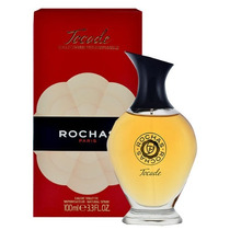 Perfume Tocade 2013 Rochas Rochas For Women Edt 100ml - Novo
