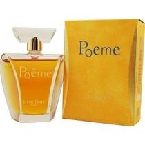 Poême Feminino Eau De Parfum Lancôme 100ml
