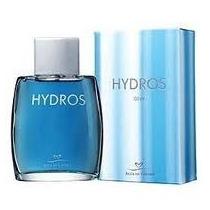 Perfume Hydros - Agua De Cheiro- 100 Ml
