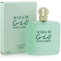 Perfume Acqua Di Giò 100ml Feminino Edt