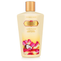 Coconut Passion Body Lotion 250ml Victoria