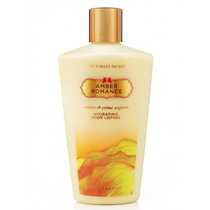 Amber Romance Body Lotion 250ml Victoria