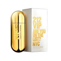 Perfume 212 Vip Feminino 80ml Original. Pronta Entrega!