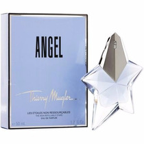 Perfume Angel Thierry Mugler Feminino Edp 50ml Original