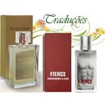 Abercombrie Fitch Fierce