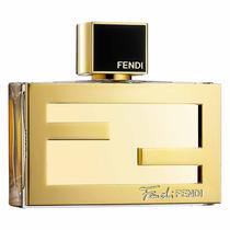 Perfume Feminino Fan Di Fendi - Eau De Parfum 75ml(tester)