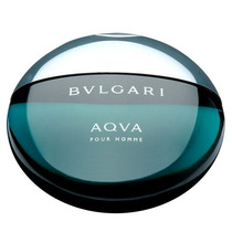 Perfume Bvlgari Aqva Pour Homme 100ml
