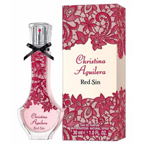Christina Aguilera Red Sin Edp 30ml | Original E Lacrado