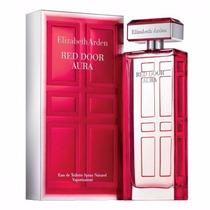 Red Door Aura Elizabeth Arden 30ml - Original C/ Selo Adipec