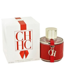 Perfume Feminino Ch Carolina Herrera 100ml 100% Original