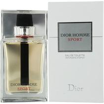 Dior Homme Sport Masculino 100ml Edt - Perfume - Original