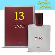 Carolina Herrera 13 - Cazo - Linha Cazo Feminina [50ml]