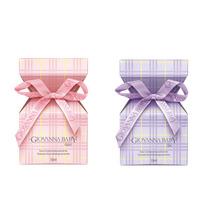 Kit Deo Colônia Giovanna Baby Classic E Lilac De 50ml Cada