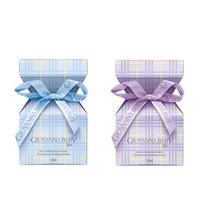 Kit Deo Colônia Giovanna Baby Blue E Lilac De 50ml Cada Uma