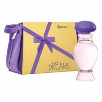 Kit Presente Dreams - Promoção Dia Das Mães