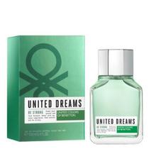 United Dreams For Men 100 Ml Original A Pronta Entrega