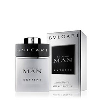 Perfume Bvlgari Man Extreme Masculino 100 Ml Edt Original