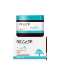 Mascara Beaver Argan Repair 250 Ml