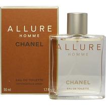Perfume Allure Homme Chanel Masculino Original