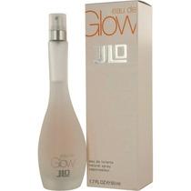 Eau De Glow Feminino Eau De Toilette 50ml Perfume Lacrado