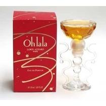 Perfume Oh La La Loris Azzaro For Women Splash 50ml Edp