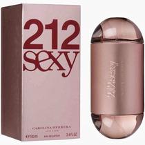 Carolina Herrera - 212 Sexy - Amostra / Decant - 5ml