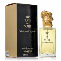 Eau Du Soir Sisley Eau De Parfum Feminino 100 Ml