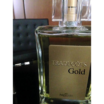 Perfume Hinode Traduções Gold - Diversas Fragâncias