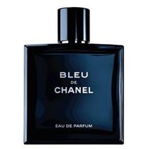 Perfume Chanel Bleu Edp - 100 Ml - T E S T E R - Original