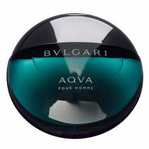 Perfume Bulgari Aqua Por Homme 100ml Importado Eua