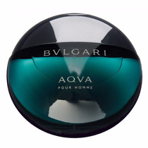 Perfume Bulgari Aqua Masculino 100ml Original Lacrado