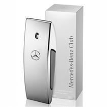 Perfume Mercedes Benz Club Masculino Edt 100ml Frete Gratis