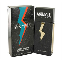 Perfume Masculino Animale For Men 100ml Original