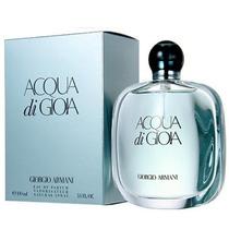 Perfume Feminino Acqua Di Gioa 100ml Original