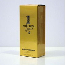 Perfume One Million Paco Rabanne 100ml Importado Original