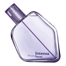 Colônia Natura Faces Intensa 75ml